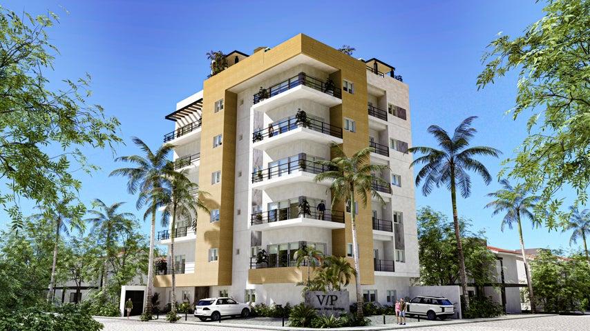 206 Venecia 401, Venecia Palm Springs, Puerto Vallarta, JA
