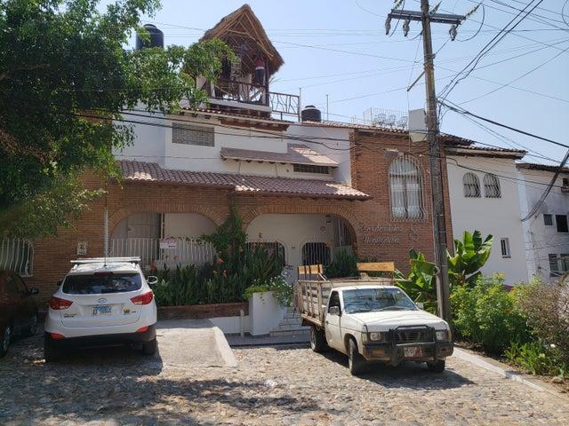 12 Privada Abedul 1, Casa Benito, Puerto Vallarta, JA