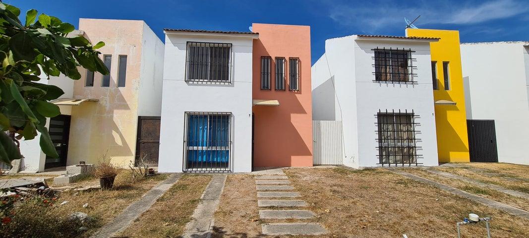 438-3 ESTERO MIRAMAR, CASA BANUS LA, Puerto Vallarta, JA