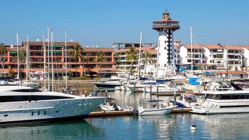 161 Av Paseo De La Marina 212, marina las palmas I, Puerto Vallarta, JA