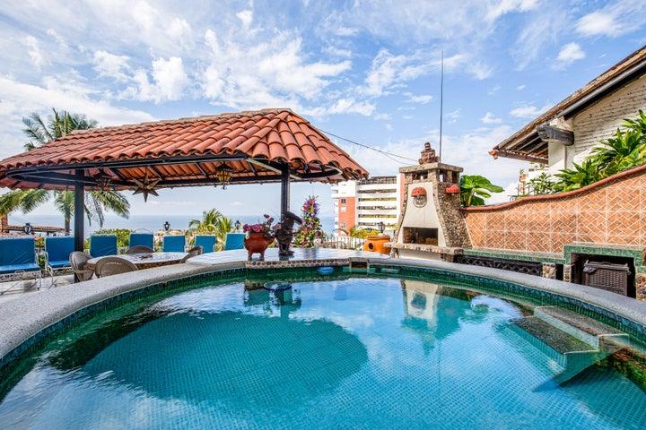 Casa Anita & Corona del Mar Km. 0.4