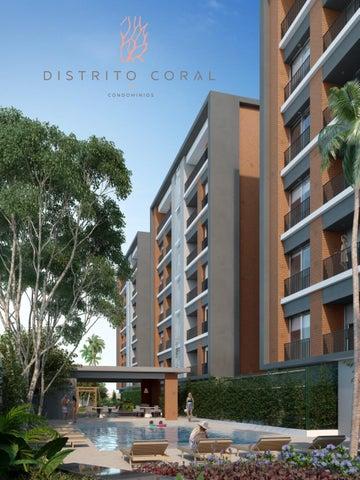 410 Maria Montessori 1501, Distrito Coral - Torre Apora, Puerto Vallarta, JA