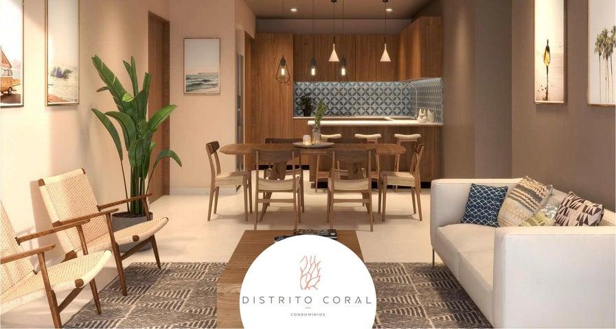 410 Maria Montessori 1502, Distrito Coral - Torre Apora, Puerto Vallarta, JA