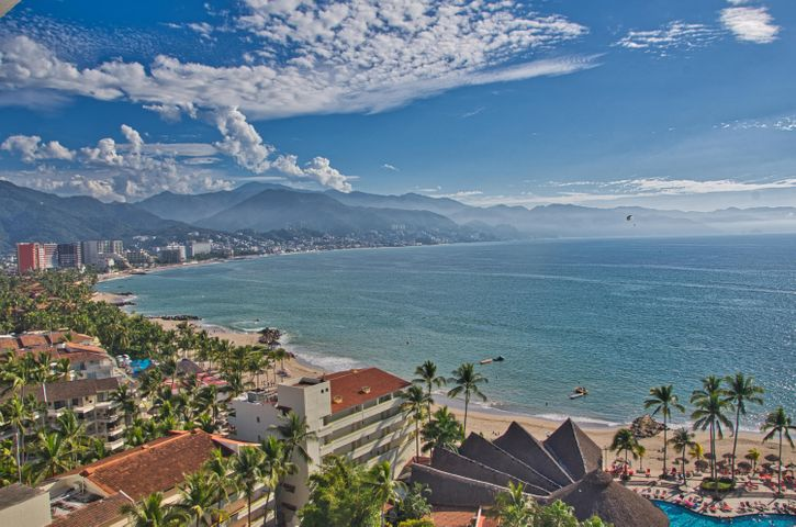2465 BLVD FRANCISCO MEDINA ASCENCIO BLVD 1434, SUNSCAPES, Puerto Vallarta, JA
