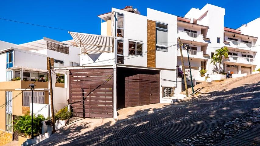 611 Allende 6, Allende 6, Puerto Vallarta, JA