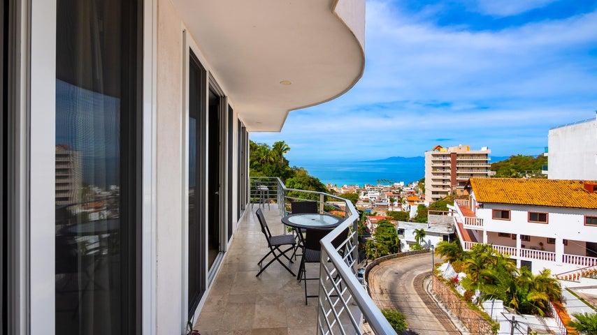 546 Allende 4, Condo Mickey, Puerto Vallarta, JA