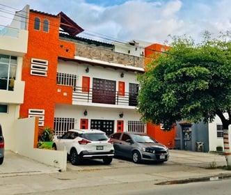 344 Av Politécnico Nacional 344, Edificio Politecnico Nacional, Puerto Vallarta, JA