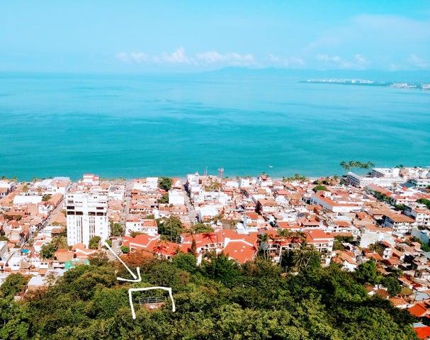 509 Josefa Ortiz De Domínguez, CASA JORGE, Puerto Vallarta, JA