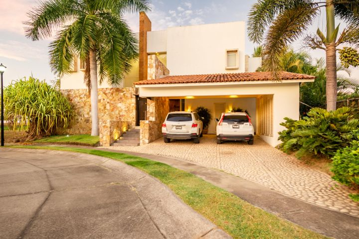 Casa Camila