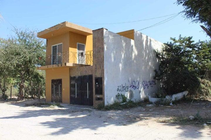 189 PASCUAL ORTIZ RUBIO, Finca Ascencio, Puerto Vallarta, JA
