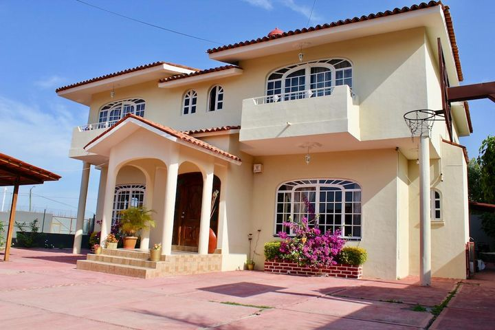 Hacienda Juana 1439