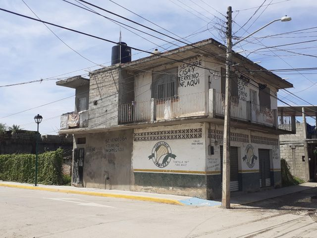 90 Benito Juarez, Lote y Casa Jarretaderas, Riviera Nayarit, NA