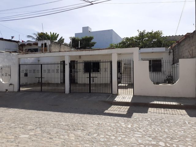 163 Obelisco, Casa & Negocio, Puerto Vallarta, JA