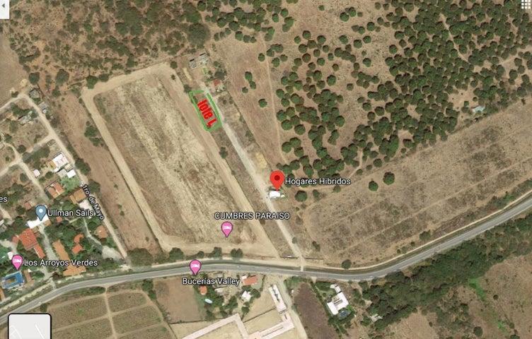 1689 Camino Viejo a Valle, Hacienda Phoenix Lote M, Riviera Nayarit, NA