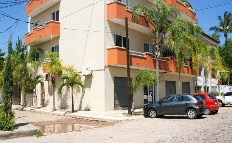 120 Merida, Building Merida Versalles, Puerto Vallarta, JA