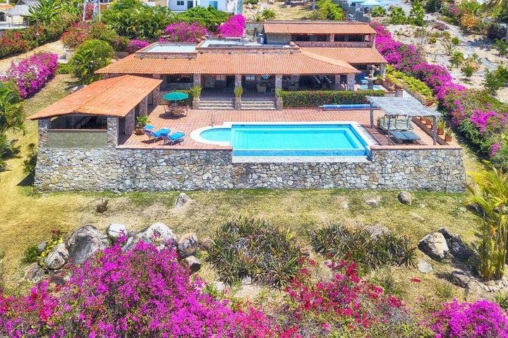 21 Calle Loma, Hacienda de Litibu, Riviera Nayarit, NA