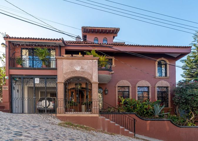 123 Javier Mina, Casa Cantera, Riviera Nayarit, NA