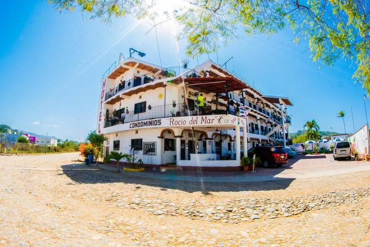 Hotel Rocio del Mar 121