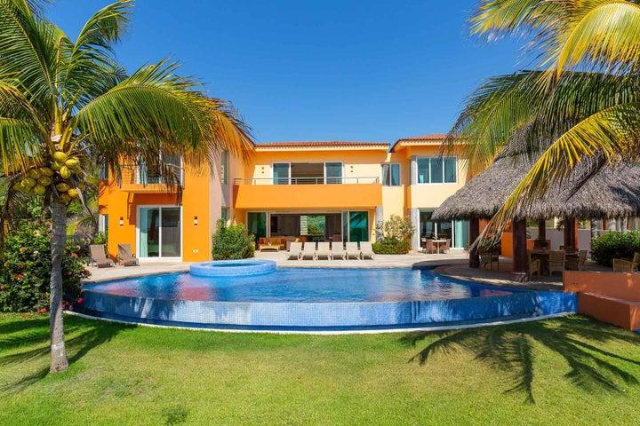 11 Las Olas, Casa Reinado, Riviera Nayarit, NA