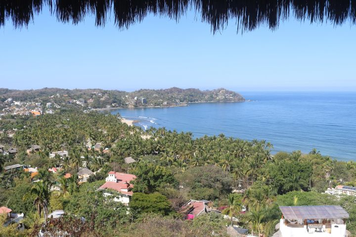 Panoramic Vista