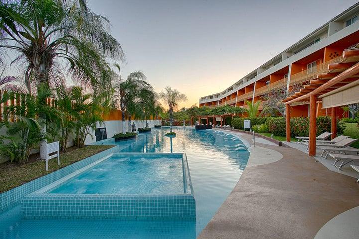 4 Flamingos Apartment 304, La Joya Huanacaxtle 304, Riviera Nayarit, NA