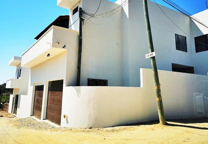 18 Loma, Casa y Bungalows Litibu, Riviera Nayarit, NA