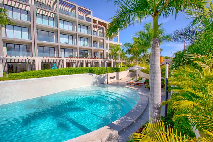 100 Ave. Las Palmas 2302, QUADRANT, Luxury Ocean Living, Riviera Nayarit, NA