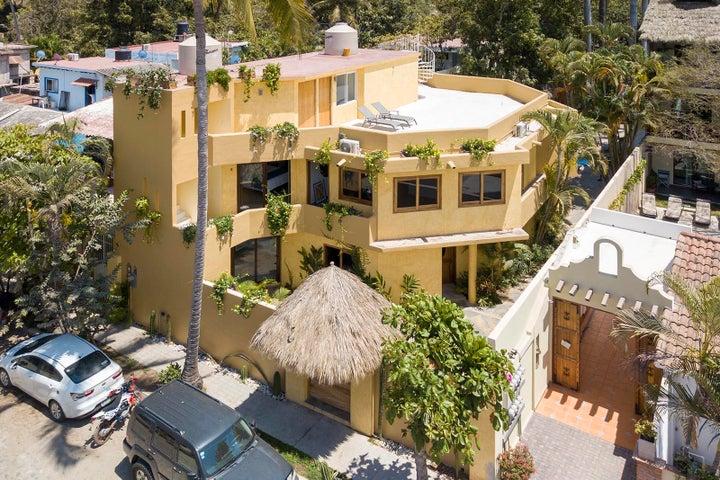 14 Calle Mexico, Casa Di Giulio, Riviera Nayarit, NA