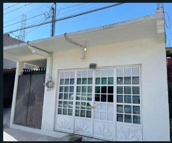 633 Cedros, Casa Girasol en Arboledas, Puerto Vallarta, JA