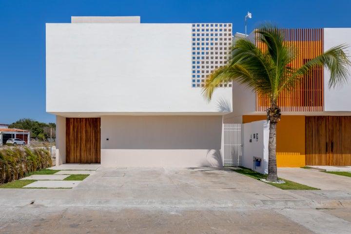 MZ 04 Privada Rinconada LD, Casa Veronica, Riviera Nayarit, NA