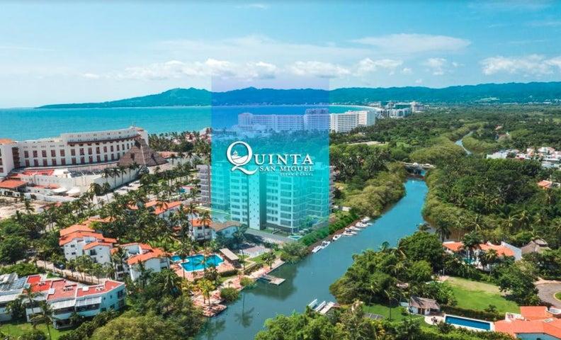 S/N Paseo de los Cocoteros Torre 1 Villa 8 201, Quinta San Miguel Canal, Riviera Nayarit, NA