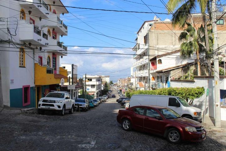 1258 Bolivia, 5 de Diciembre, Puerto Vallarta, JA