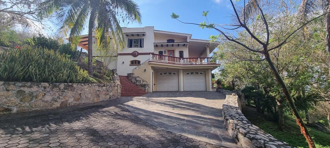 S/N Sur de Sayulita, Casa Rancho Primavera, Riviera Nayarit, NA