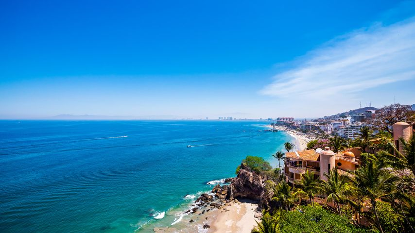 466 Santa Barbara 8F, Sayan Beach, Puerto Vallarta, JA