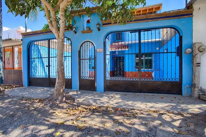 Casa Azul 162