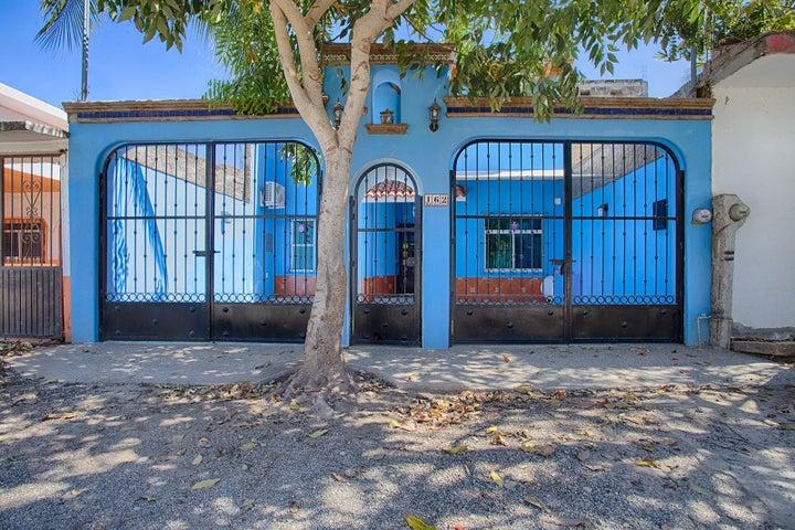 162 Rio Ameca, Casa Azul, Riviera Nayarit, NA