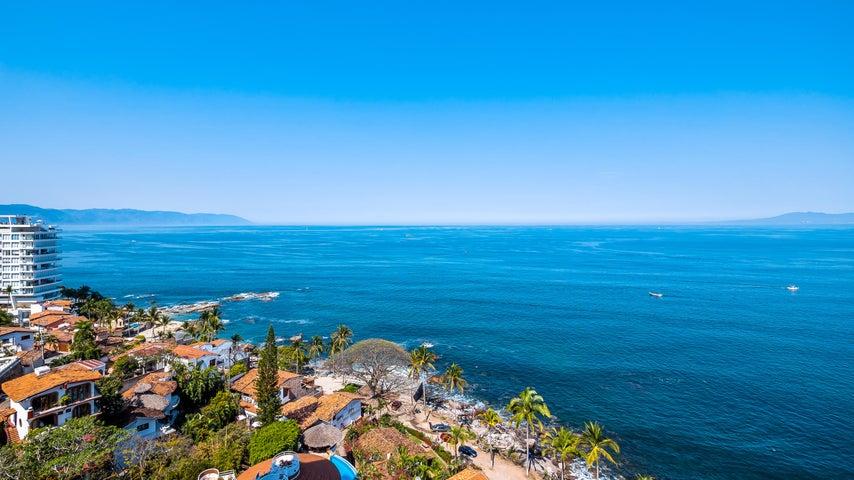 478 Santa Barbara 10A, INDAH by sayan, Puerto Vallarta, JA
