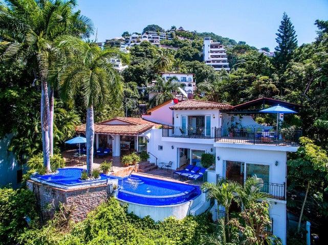 4 EASY, CASA VISTA DE AVES, Puerto Vallarta, JA