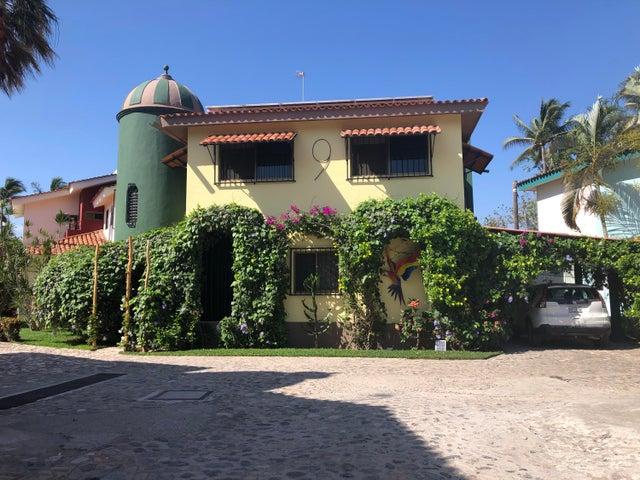 Villa 9 Villa Flamingos Country Club Estates, Casa Caracol, Riviera Nayarit, NA