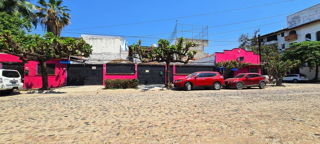 135 Calle Havre, CASA HAVRE 135, Puerto Vallarta, JA