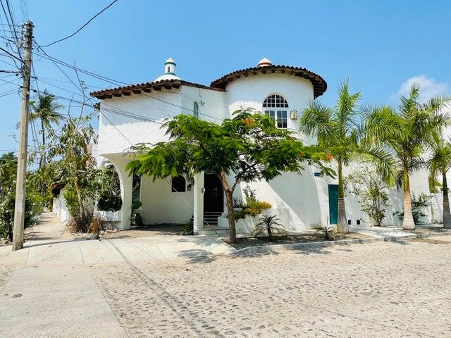 252 Calle Havre, Pool House, Puerto Vallarta, JA