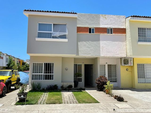 142 Palma Areca 50, Casa Palma Areca, Puerto Vallarta, JA