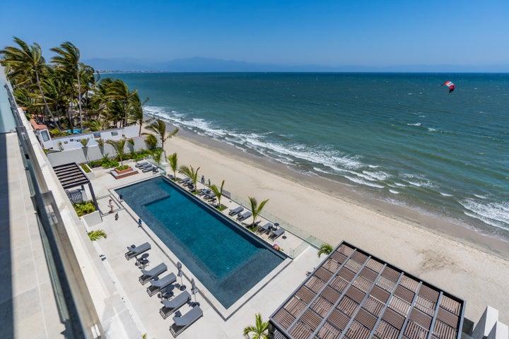 55 Playa Las Minitas 406, Casa del Mar, Riviera Nayarit, NA