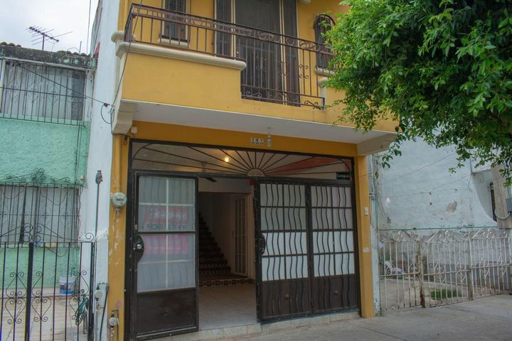 147 Paseo de las Palmas, Casa Santa Maria, Puerto Vallarta, JA