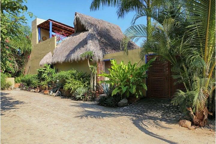 S/N Coral Negro, Casa Kali, Riviera Nayarit, NA