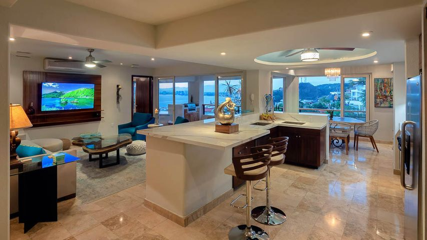 148 Hortensias A4, Condo Bella Vista, Puerto Vallarta, JA