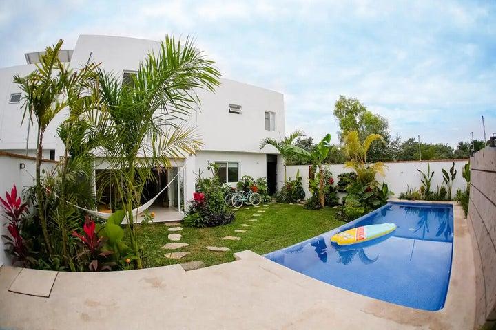 S/N Villa Esmeralda, Casa Esmeralda, Riviera Nayarit, NA