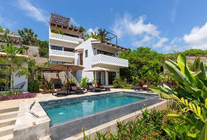 7 Calle Tahiti, Casa Calavera, Riviera Nayarit, NA