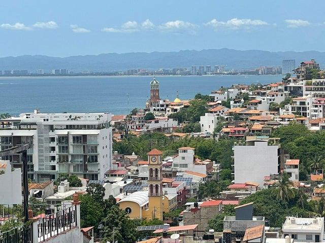 407 Rodolfo Gomez 404, V Estrella 404, Puerto Vallarta, JA