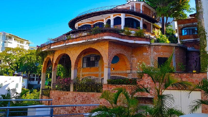 Unique design best neighborhood in Puerto Vallarta